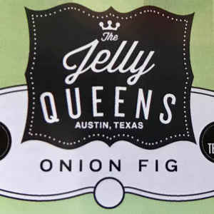 Onion Fig Jam (5 Ounce Jar)
