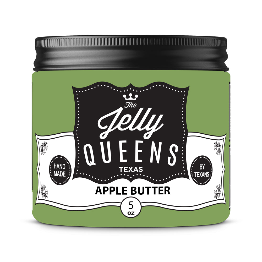 Fall - 6oz Apple Butter