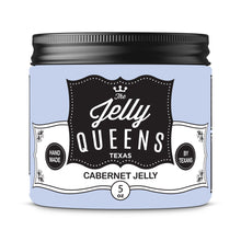 Load image into Gallery viewer, Cabernet Jelly (5 Ounce Jar)