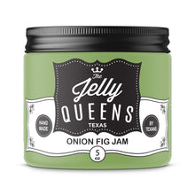 Load image into Gallery viewer, Onion Fig Jam (5 Ounce Jar)