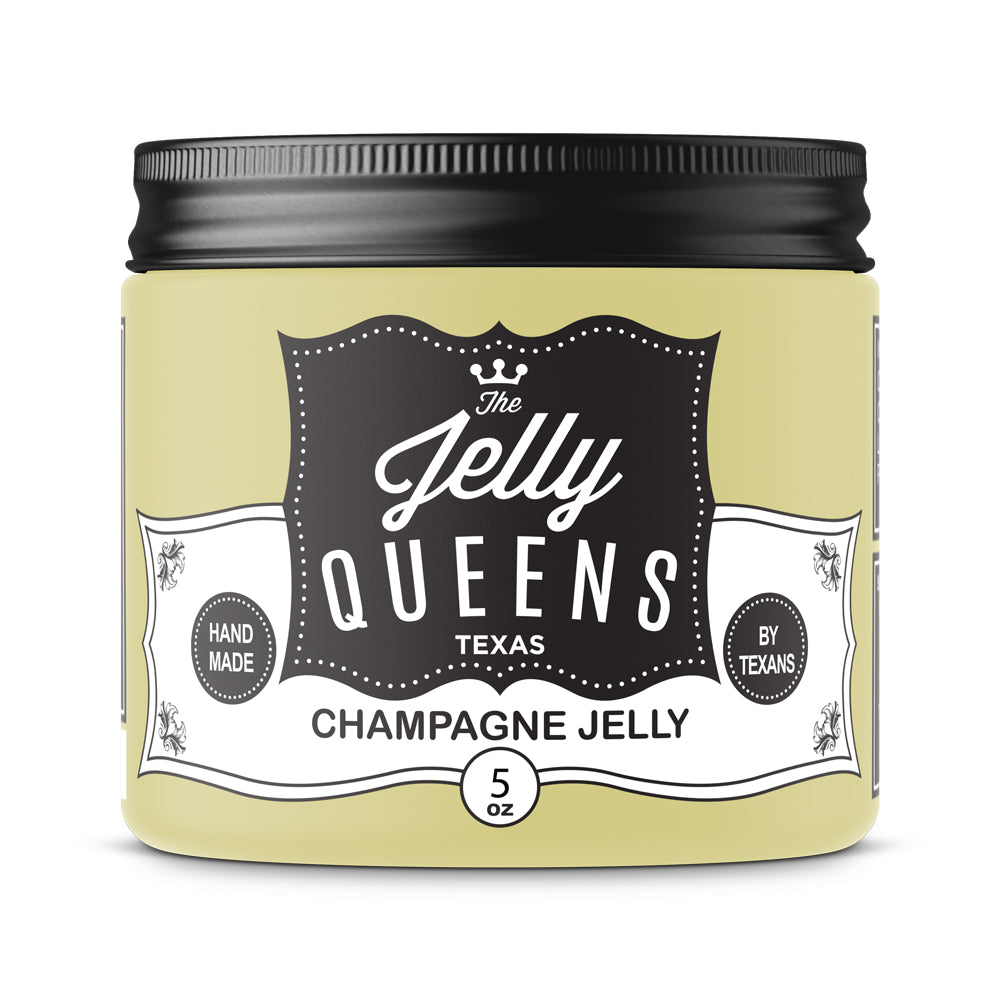 Year Round - 5oz Champagne Jelly