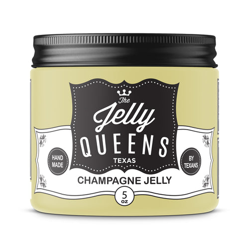 Champagne Jelly (5 Ounce Jar)