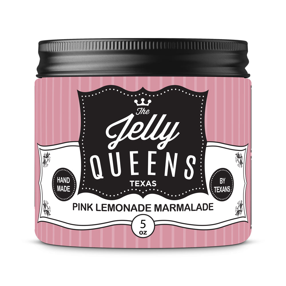 Pink Lemonade Marmalade (5 Ounce Jar)