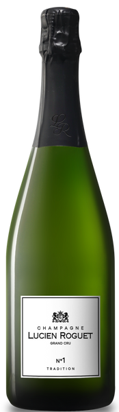 N° 1 Brut Tradition, Grand Cru, 0,375l