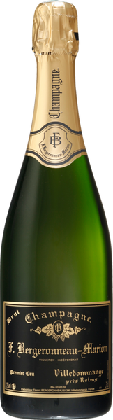 Demi-Sec Tradition, Premier Cru