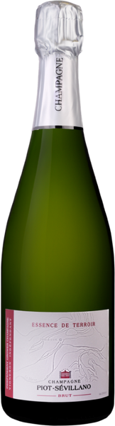 ESSENCE DE TERROIRS  -  BRUT  -  0,75l