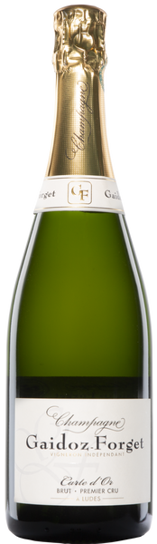 Carte d'Or Demi-Sec, Premier Cru  -  0,375l
