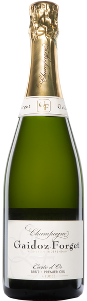 Carte d'Or Demi-Sec, Premier Cru - 0,75l