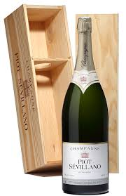 ESSENCE DE TERROIR  -  BRUT  -  1,5l  -  Wooden Box
