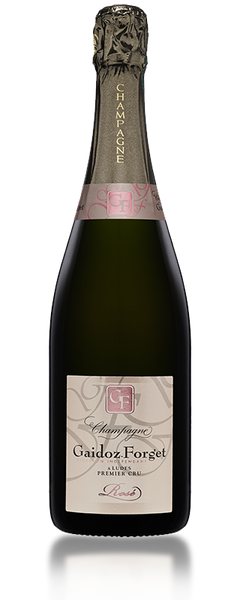 Carte d'Or Brut ROSE, Premier Cru -  1,5l