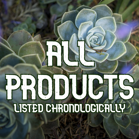 All Items - available from RiceRoadGreenhouses in Ontario, Canada