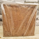 Coconut Coir Fibre - 14L - available from RiceRoadGreenhouses in Ontario, Canada