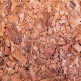 Coconut Husk Chips - 8kg - available from RiceRoadGreenhouses in Ontario, Canada