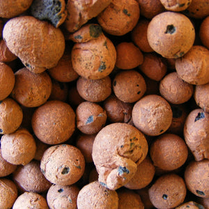 Liaflor Clay Balls (15-25mm) - 10 Litre Bag