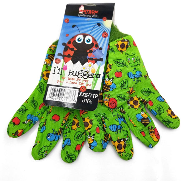L'IL BUGGERS Gloves for Kids - XXS