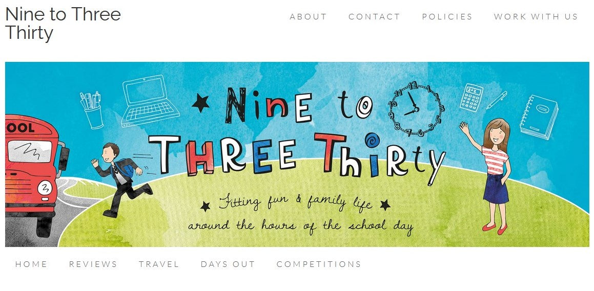NINE TO THREE THIRTY FUNKY IRON REVIEW