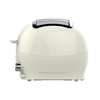 Cream Funky Toaster Pre-Order Now For Delivery In February 2021