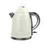Cream Funky Kettle Pre-Order Now For Delivery In March 2021