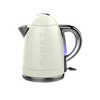 Cream Funky Kettle