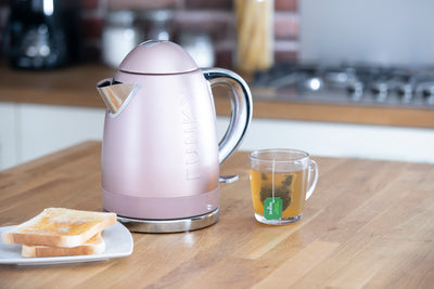 Rose Gold Funky Kettle Pre-Order Now For Delivery In Q4 2020 (Date to be confirmed)
