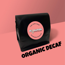 Load image into Gallery viewer, DECEIT // Organic Decaf Blend