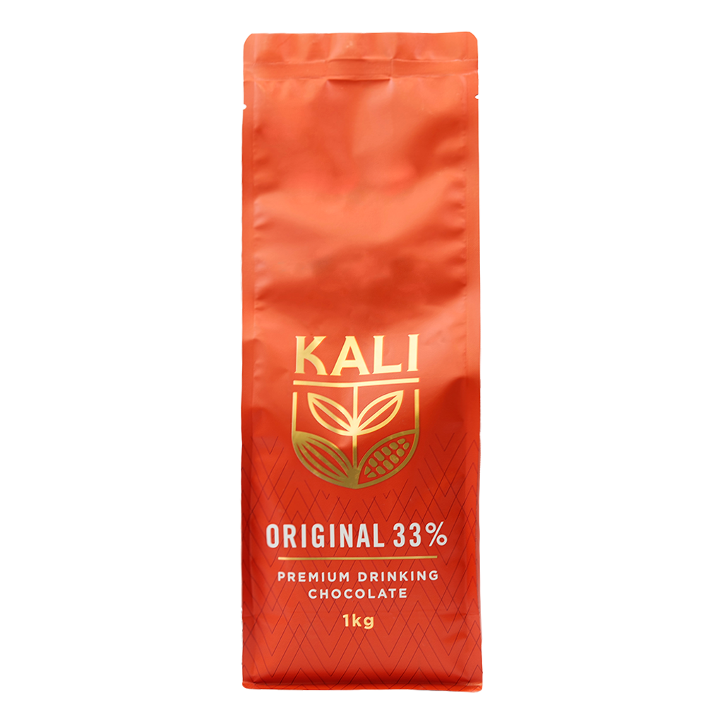 HOT CHOCOLATE // Kali 33%