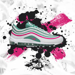 Air Max 97 South Beach's