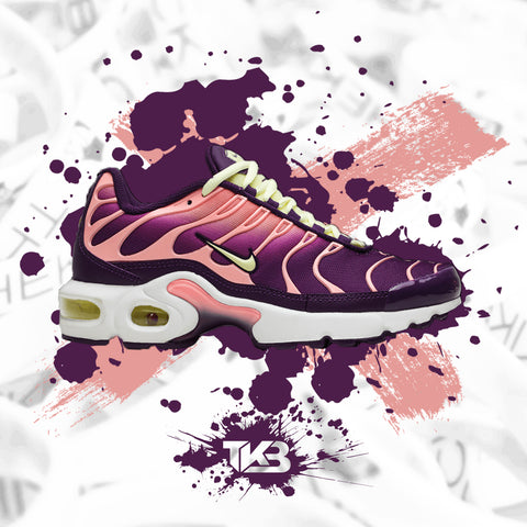 Air Max Plus TN Lucky Charms Pink's