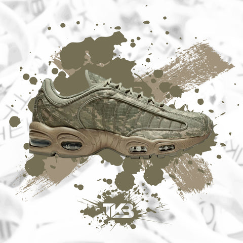 Air Max Tailwind SP Camo's