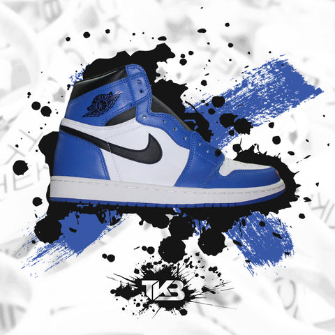 Game Royal 1's