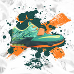 Kd 7 Weather Man's