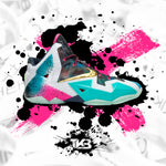 What the Lebron 11's