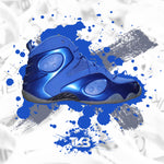 Zoom Rookie Memphis Blue's