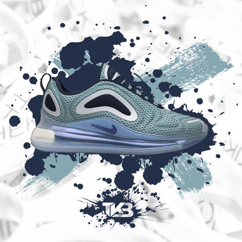 Air Max 720 Northern Light's