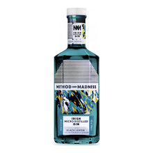 Load image into Gallery viewer, Method And Madness Irish Micro Distilled Gin 0.7L