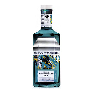 Method And Madness Irish Micro Distilled Gin 0.7L