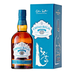 Chivas Regal Mizunara 0.70L
