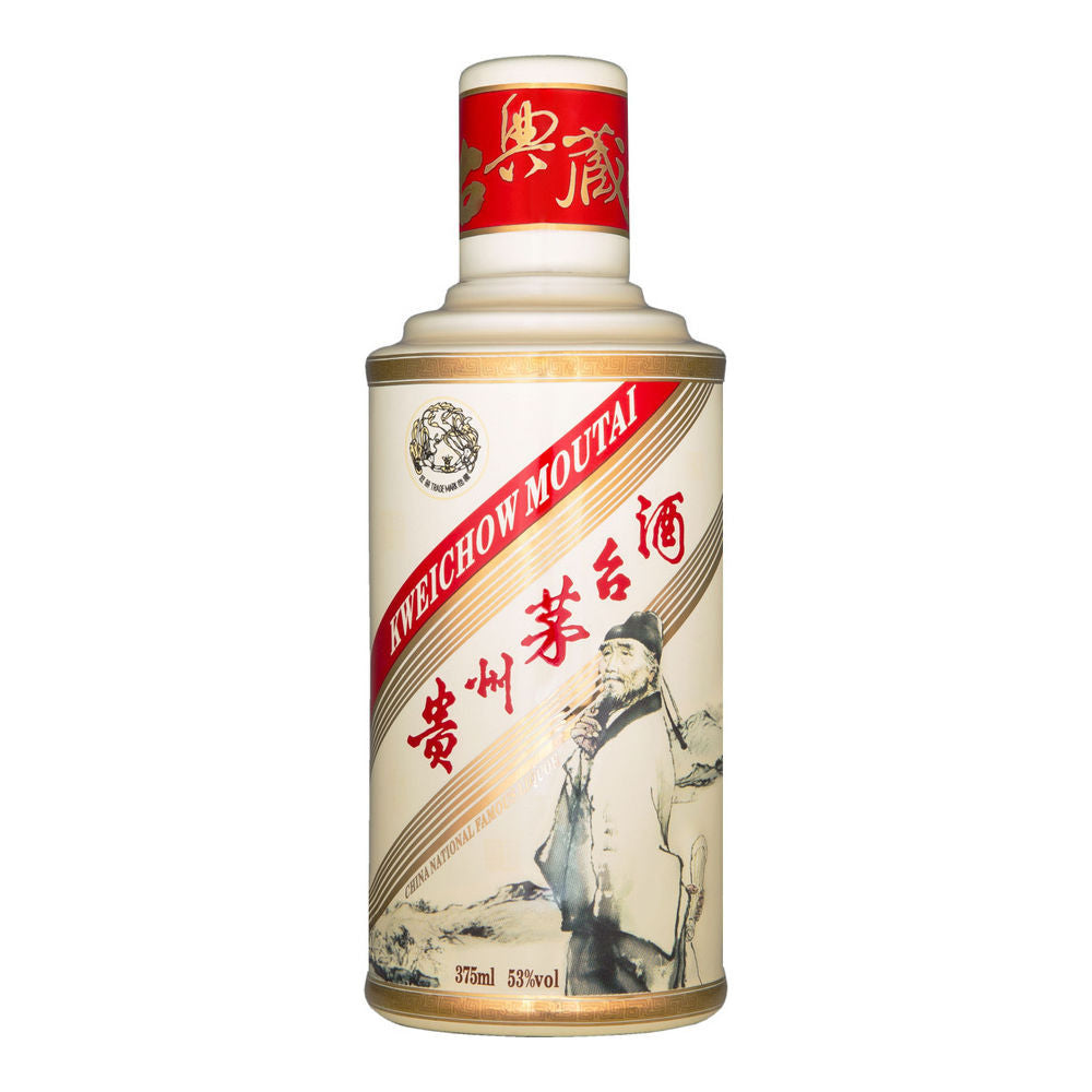 Kweichow Moutai Legendary China Collection Dufu 0.375L