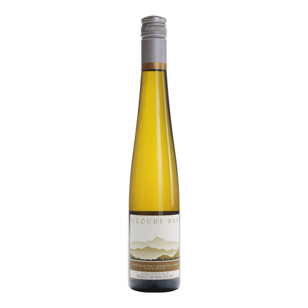 Cloudy Bay Noble Riesling 0.375L