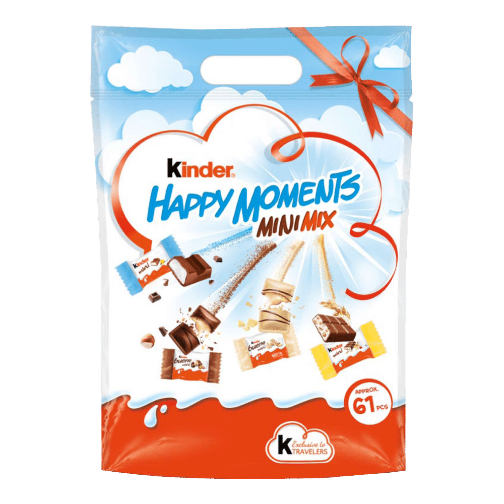 Kinder Happy Moment T61