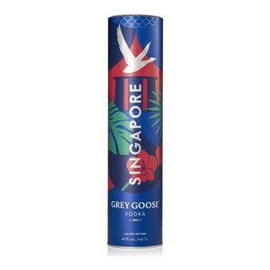 Grey Goose Singapore City Pack 1L