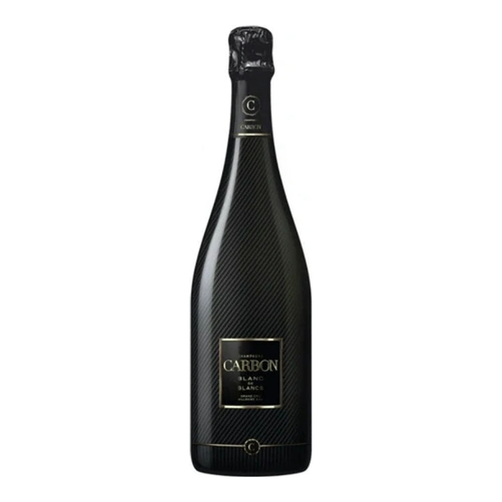 Champagne Carbon Singapore Edition Brut 0.75L