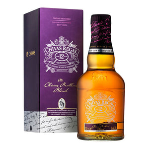 Chivas Regal Brothers Blend 0.2L