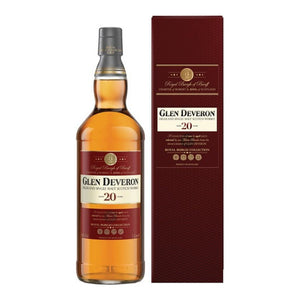 Glen Deveron 20Year Old  1L