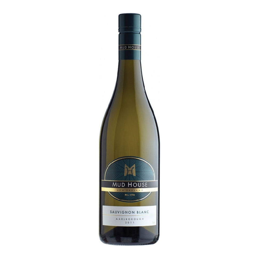 Mud House Marlborough Sauvignon Blanc 0.75L