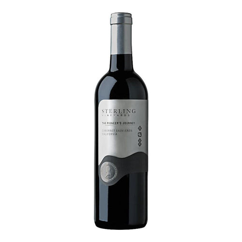 Sterling Vineyards Pioneers Journey Cabernet Sauvignon 0.75L