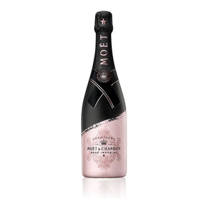 Moet Rose 2020 Signature Edition 0.75L