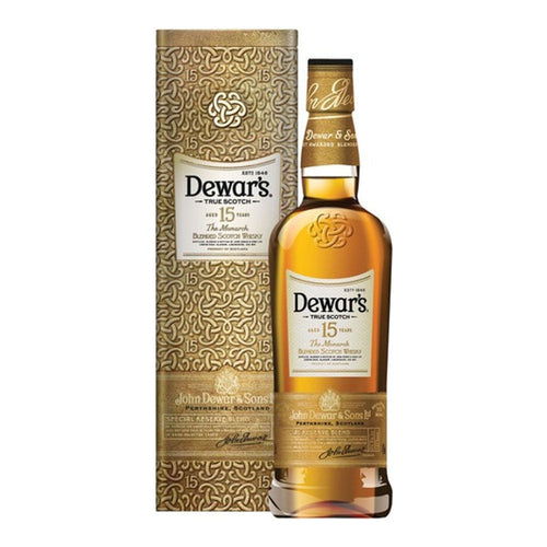 Dewar's 15 Year Old 1L