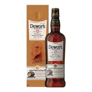 Dewar's 12Year Old RESERVE 1L
