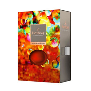 Hennessy James Hennessy Chinese New Year Gift Pack 1L